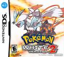 Pokémon - White Version 2 DS coverS (IRDO)