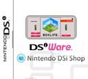 Art Style Series - BOXLIFE DS coverS (KAHE)