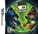 Ben 10 - Omniverse DS coverS (TBEE)