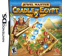 Jewel Master - Cradle of Egypt 2 DS coverS (TC2E)