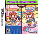 Mama's Combo Pack - Volume 2 DS coverS (TCZE)