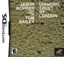 Diamond Trust of London DS coverS (TDTE)