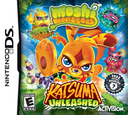 Moshi Monsters - Katsuma Unleashed DS coverS (TLVE)