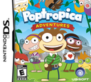 Poptropica Adventures DS coverS (TPUE)