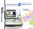 Nintendo DS Browser DS coverS (UBRP)