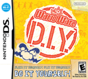 WarioWare - D.I.Y. DS coverS (UORE)