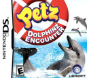 Petz - Dolphinz Encounter DS coverS (VBSE)