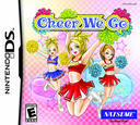 Cheer We Go DS coverS (VCGE)