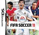 FIFA Soccer 11 DS coverS (VELE)