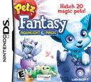 Petz Fantasy - Moonlight Magic DS coverS (VFBE)