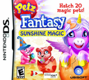 Petz Fantasy - Sunshine Magic DS coverS (VFZE)