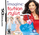 Imagine - Fashion Stylist DS coverS (VIFE)