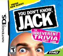 You Don't Know Jack DS coverS (VJCE)