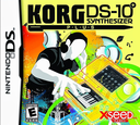 Korg DS-10+ Synthesizer DS coverS (VKGE)