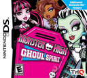 Monster High - Ghoul Spirit DS coverS (VM2E)