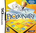 Pictionary DS coverS (VPIE)