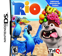 Rio DS coverS (VRIE)