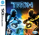 TRON - Evolution DS coverS (VTEE)