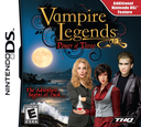 Vampire Legends - Power of Three DS coverS (VWVE)