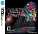 Final Fantasy Crystal Chronicles - Ring of Fates (Demo) DS coverS (Y4SE)