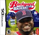 Backyard Baseball '09 DS coverS (YABE)