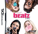 Bratz - 4 Real DS coverS (YB9E)