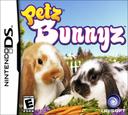 Petz - Bunnyz DS coverS (YBWE)