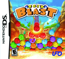 Rock Blast DS coverS (YCGE)