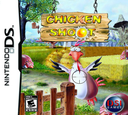 Chicken Shoot DS coverS (YCSE)