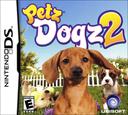 Petz - Dogz 2 DS coverS (YD2E)