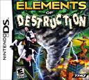 Elements of Destruction DS coverS (YEDE)