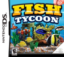 Fish Tycoon DS coverS (YF7E)