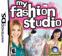 My Fashion Studio DS coverS (YF9E)
