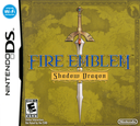 Fire Emblem - Shadow Dragon DS coverS (YFEE)