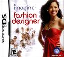 Imagine - Fashion Designer DS coverS (YFHE)