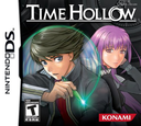 Time Hollow DS coverS (YHLE)