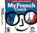 My French Coach - Learn a New Language DS coverS (YIFE)