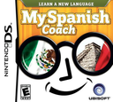 My Spanish Coach - Learn a New Language DS coverS (YISE)