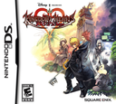 Kingdom Hearts - 358/2 Days DS coverS (YKGE)