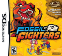 Fossil Fighters DS coverS (YKHE)