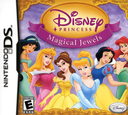 Disney Princess - Magical Jewels DS coverS (YMJE)