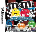 M&M's - Kart Racing DS coverS (YMZE)