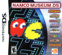 Namco Museum DS DS coverS (YNME)