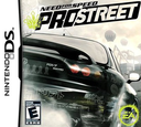 Need for Speed - ProStreet DS coverS (YNPE)