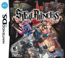 Steal Princess DS coverS (YP9E)