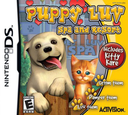 Puppy Luv - Spa and Resort DS coverS (YPLE)