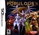 Populous DS DS coverS (YPOE)
