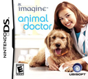 Imagine - Animal Doctor DS coverS (YPVE)