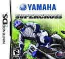 Yamaha Supercross DS coverS (YQXE)