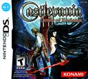 Castlevania - Order of Ecclesia DS coverS (YR9E)